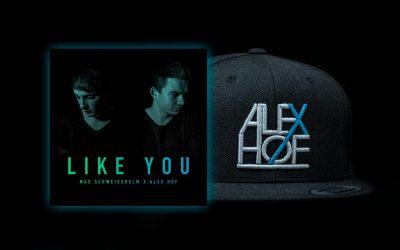 DJ Alex Hof