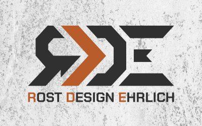 Rost Design Ehrlich