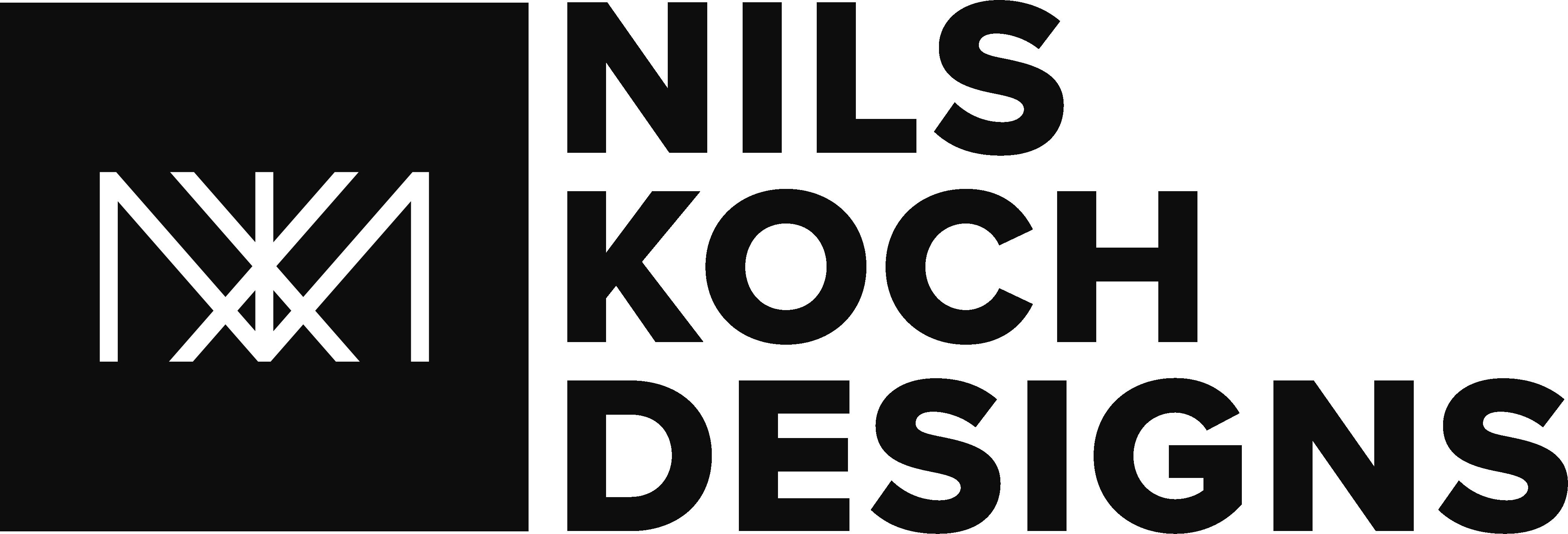 Nils Koch Designs Studio Für Kommunikation Design